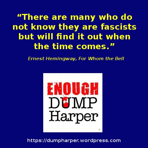 What is the #Harper Delegation to #Ukraine hiding from #cdnpoli? #CPC #GPC #NDP #LPC