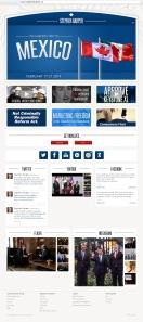 Harper's PMO Propaganda Website url Conflict of Interest 21Feb2014