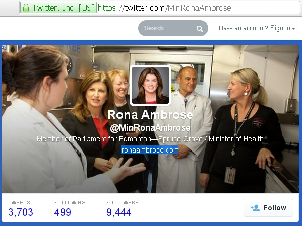 e5d7150deff7c0 Archived content from Rona Ambrose  MinRonaAmbrose 21Feb2014