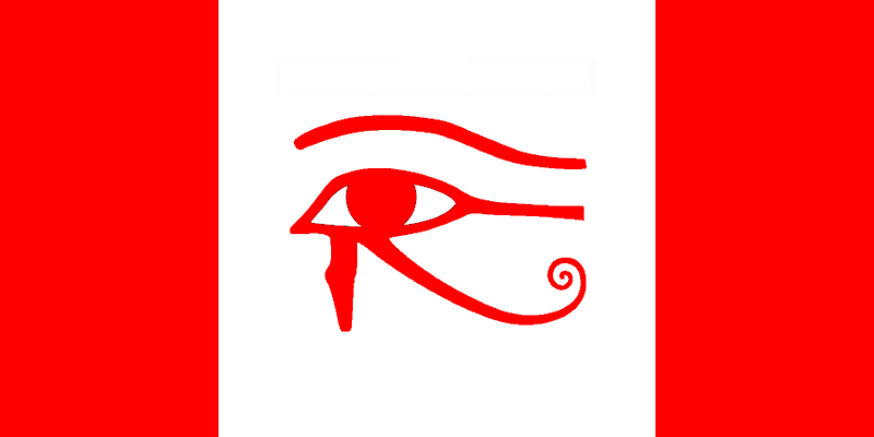 Dominion of Harper's All Seeing Eye